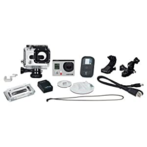 GoPro HD HERO3 Black Edition - Surf One Color, One Size