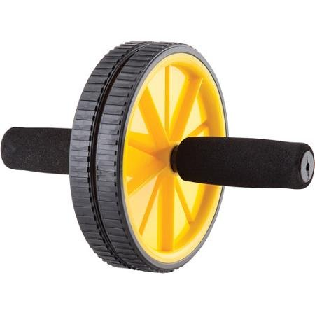 Abdominal Excercise Machine Ab Wheel Golds Gym (Gold Gym Ab Wheel compare prices)