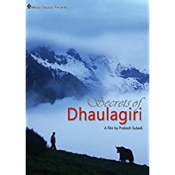Secrets of Dhaulagiri