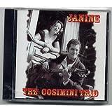 THE COSIMINI TRIO - JANINEby THE COSIMINI TRIO