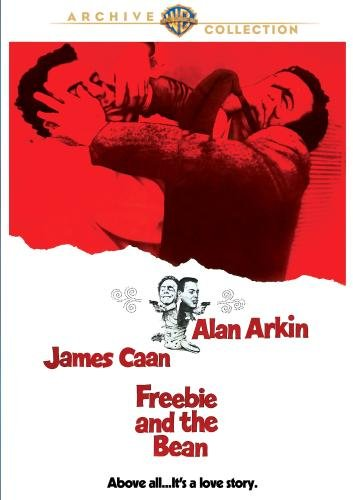 Freebie and the Bean (1974)  [Import] [DVD]