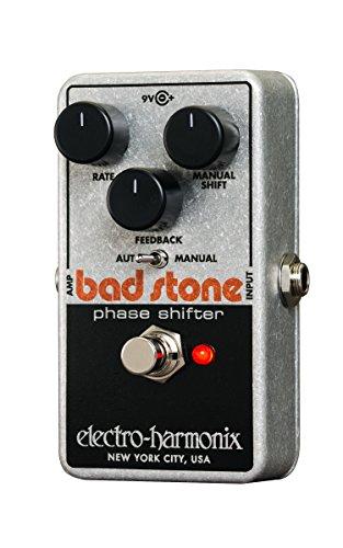 electro-harmonix エレクトロハーモニクス フェイズシフター Bad Stone 【国内正規品】