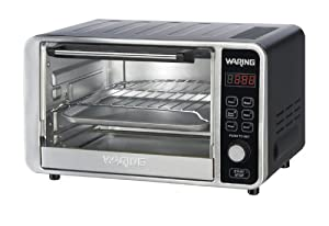 Waring Pro TCO650 Digital Convection Oven by Waring