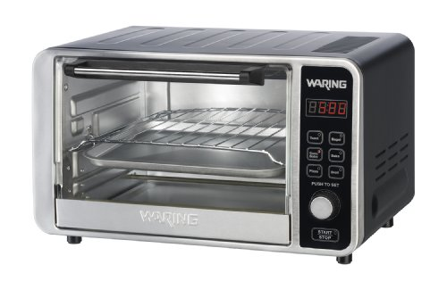 Waring Pro TCO650 Digital Convection Oven (Small Built In Convection Oven compare prices)