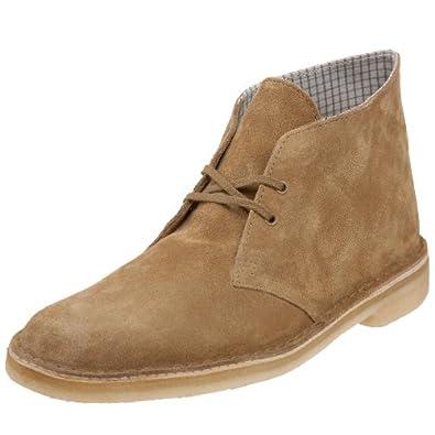 Clarks Originals Men's Desert Boot,Oakwood,10.5 M US