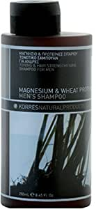 Korres Magnesium and Wheat Proteins Toning Shampoo 250ml