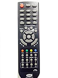 Sharp Plus ONIDA RC115F Remote (Black)