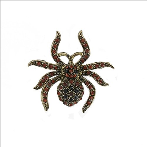 Spider Stone Design Pin #040146