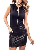 Enny Vestido (Negro)