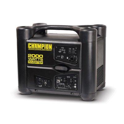 41KumeYIFJL. SL500  2,000 Watt Portable Gas Inverter Generator 73540i