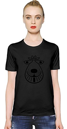 Space Hopper Womens T-shirt Small