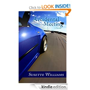 Free Kindle Book: Accidental Meeting, by Susette Williams. Publisher: Family Friendly Fiction (August 11, 2012)