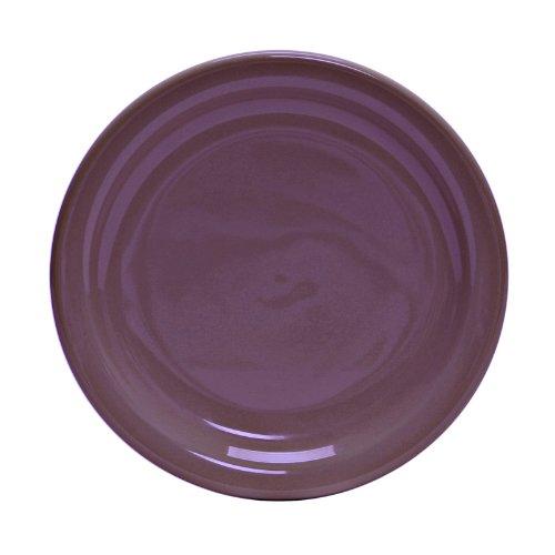 Color Code Huckleberry Salad Plate