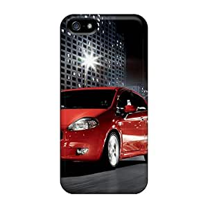 S4 Phone Case Cover Skin (fiat Gr Punto): Cell Phones & Accessories