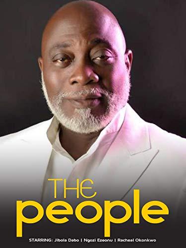 The People on Amazon Prime Video UK