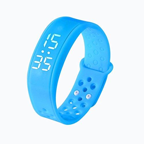 ouneed-fashion-w6-sports-health-pedometer-smart-wearable-wristband-wristband-watch-bracelet-blue