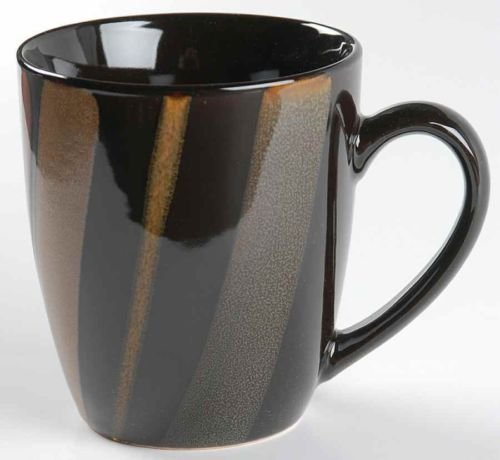 SANGO AVANTI BLACK 4721 CUP MUG (Avanti Coffee Cups compare prices)