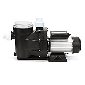 Foodking swimming pool pump 2 5hp swimming for Above ground pool pump motor