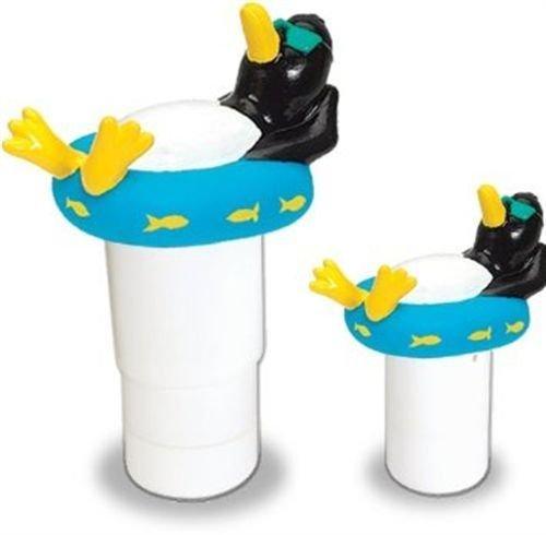 swimming-pool-spa-floating-penguin-pool-chlorinator-chlorine-dispenser