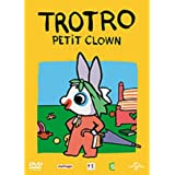 Trotro - Trotro petit clown