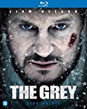The Grey - Exklusiv Steelbook (Blu-ray+DVD)