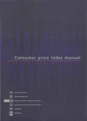 Consumer Price Index Manual: Theory and Practice