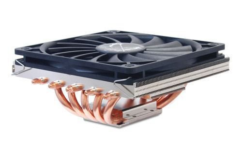 Scythe SCBSK-2100 BIG Shuriken 2 Rev. B CPU Cooler for LGA 2011/1366/1156/1155/1150/775 and Socket FM1/AM3+/AM3/AM2+/AM2 (SCBSK-2100) (Cooler Master Geminii M4 compare prices)