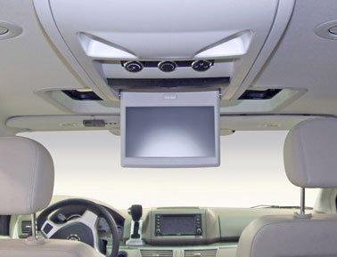 Vw Rse Media System-1 Screen