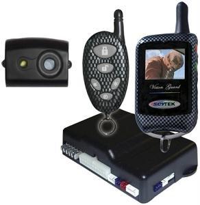 Car Alarms With Camera