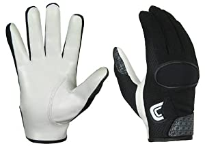 Cutters Flip Original Receiver Gloves by Cutters