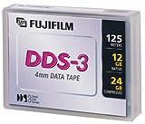 Tape 4mm DDS-3 125m 12/24GB