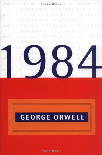 1984 Commemorative Edition, George Orwell; Erich Fromm