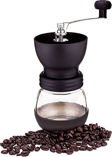 Manual Coffee Grinder by Mixpresso Coffee
