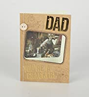 Wallace and Gromit Fathers Day Card