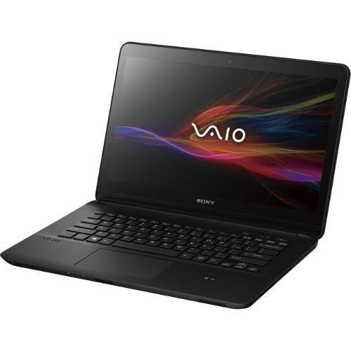 Sony 14 VAIO Fit Ultrabook Laptop 4GB 500GB | SVF14A14CXB