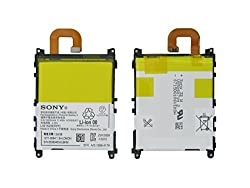 Battery for sony xperia z1