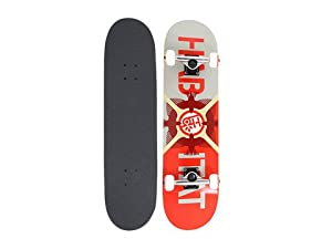 Buy Habitat Avian Eclipse Skateboard Complete by Habitat