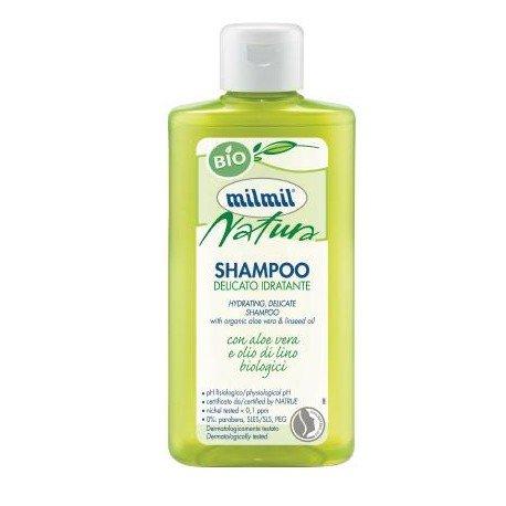 Mil Mil Shampoo Delicato Bio - 300 ml