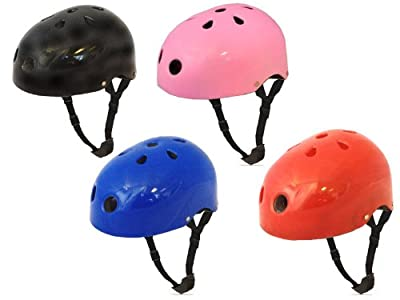 Childrens Kids Bike BMX Cycle Bicycle Micro Stunt Scooter Skate Helmet Sports Girls Boys from Express Trading