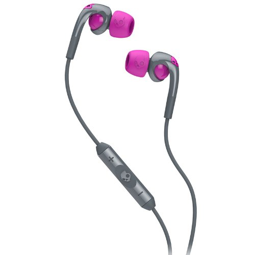 Skullcandy Fix In-Ear Headphones w/Mic3 skullcandy method