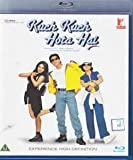 Kuch Kuch Hota Hai (1998) [Blu-ray] (Shahrukh Khan - Karan Johar / Bollywood Movie / Indian Cinema / Hindi Film) [NTSC]