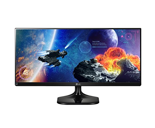 LG-34UM57-PAEU-864-cm-34-Zoll-Monitor-HDMI-5ms-Reaktionszeit