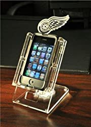 Detroit Red Wings Cell Phone Fan Stand, Large
