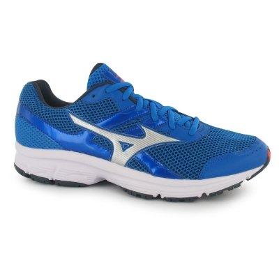 Mizuno Uomo Spark scarpe sportive blu Size: EU 43 (US 10)