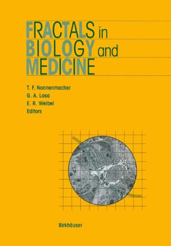 Fractals in Biology and Medicine: 1 (Mathematics and Biosciences in Interaction)