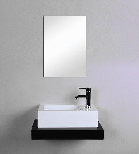 waschtisch keramik waschbecken g ste wc. Black Bedroom Furniture Sets. Home Design Ideas