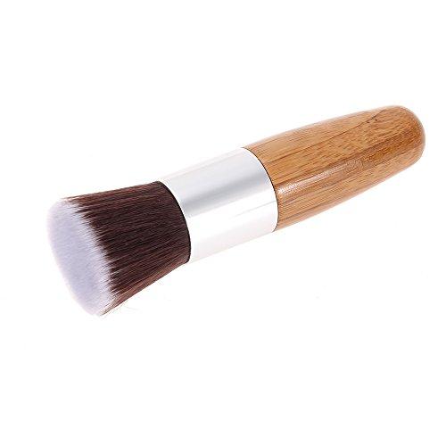 foxpic-pennello-con-manico-di-bambu-per-cosmetico-di-trucco-liquido-crema-di-base-fondazione-polvere
