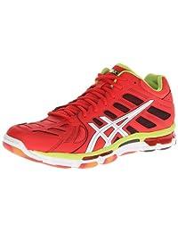 ASICS Men's Gel-Volleycross Revolution MT Volley Ball Shoe
