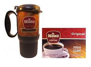 Wawa Travel Mug