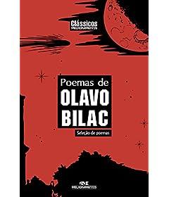 Poemas de Olavo Bilac: Seleção de Poemas (Clássicos Melhoramentos)